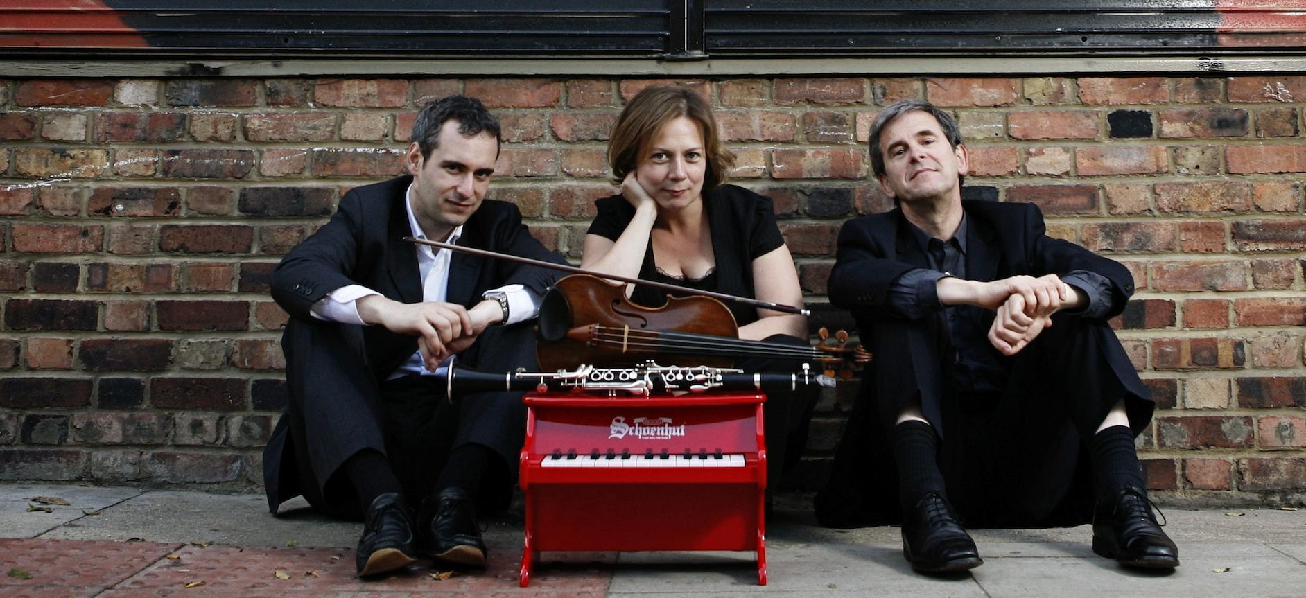 Zimro Trio