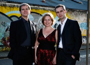 The Zimro Trio